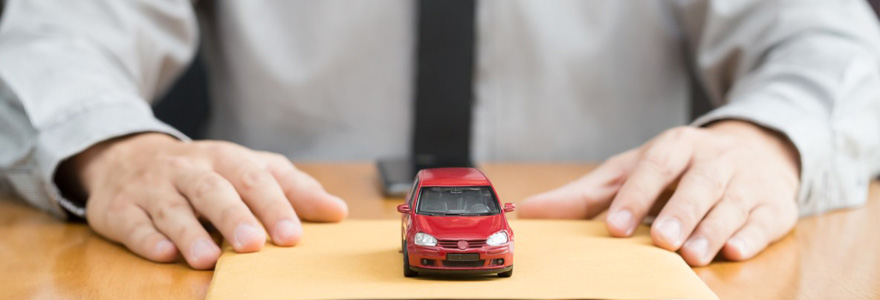 assurance pour voiture louée